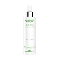 Organic Series mikronizowny booster silver 200 ml