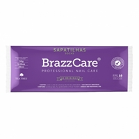BrazzCare - Pedicure SALON KIT Zestaw do pedicure brazylijskiego 1 zabieg