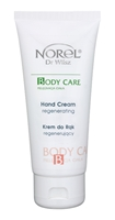 Norel Body Care Krem do rąk regenerujący 100ml