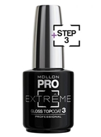 Mollon PRO EXTREME GLOSS TOP COAT 3 lakier nawierzchniowy